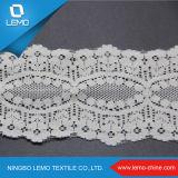 Unterschiedliches Size und Material und Handfeeling Tricot Lace