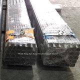 Нержавеющая сталь Black или Pre-Galvanize Kbk Rails 304