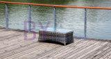 by-440 o sofá ao ar livre de alta qualidade do Rattan da combinação da Quatro-Parte do Rattan