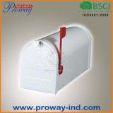Casella di lettera degli S.U.A. della cassetta postale degli S.U.A. dell'acciaio inossidabile Ksx-201