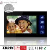 Вилла домашней автоматизации 7inch/телефон домашних/здания видео- двери