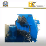 De hydraulische Buigende Machine van de Plaat van het Staal met Vier Rollen