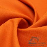 agua de 75D 220t y de la ropa de deportes tela tejida chaqueta al aire libre Viento-Resistente 100% de la pongis del poliester del telar jacquar abajo (E033)