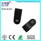 R-Tipo plástico de nylon braçadeira do grampo de cabo de cabo