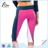 Womenのための多彩なCustom Yoga Pants Custom Supplex Yoga Leggings