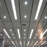 비 표준 고급 건물을%s 알루미늄에 의하여 구부려지는 천장
