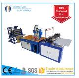 Machine van het Lassen van de Hoge Frequentie van de hoge snelheid de Volledige Automatische voor het Lassen van de Zak van pvc, Ce Erkende Lasser
