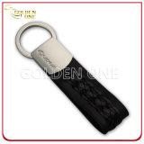 Suporte da chave do couro do espaço em branco da boa qualidade da fonte da fábrica