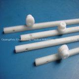 Technik Plastic Nylon Rack Gear PA PA66 Gear Rack und Pinion