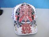 Sombrero de la gorra de béisbol del diseño de la manera