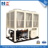 Mini Refrigerator Industrial Air Cooled Screw Chiller (50HP KSCR-0150AS)