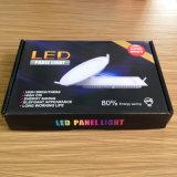 보장 3 년을%s 가진 200*200 15W LED 위원회 빛