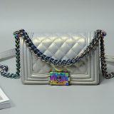 Sac en cuir neuf dernier cri Emg4733 de Madame épaule de sacs à main de femmes de créateur