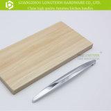 Tiro della maniglia del Governo delle maniglie del cassetto della cucina dello zinco per mobilia