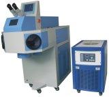 Soldadora barata de laser de la joyería de la maquinaria de la soldadura por puntos de laser de la joyería de la joyería de la alta calidad