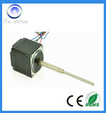 Zweipoliges Small Stepper Motor NEMA11 für Intelligent Spherical