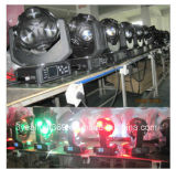 LED 축구 광속 이동하는 맨 위 빛