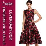 Платье способа платья праздника женщины сексуальное (L36110)