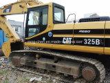 使用された幼虫の掘削機325bの販売のための使用された猫325blの掘削機