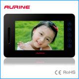 Telefone video da porta do intercomunicador da memória do retrato do cartão do SD (A4-E8C)