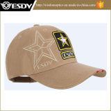 Esdy Hotsale taktische Militärschutzkappetan-Farbe