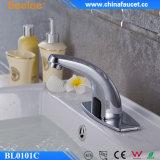 Faucet датчика тазика мытья крома холода только латунный