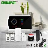 Alarme sans fil de degré de sécurité à la maison de l'androïde/IOS $$etAPP GM/M (PST-G10A)