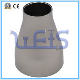Riduttore concentrico dell'accessorio per tubi dell'acciaio inossidabile