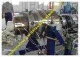 Extrusão Line-09 da tubulação do PVC