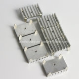 Hohe Präzision verdrängte Aluminiumkühlkörper
