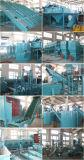 Wasmachine van het Huisdier van het Afval van de verkoop de Hete Plastic Verpletterende