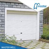 Puerta del garage de la PU de diverso diseño que hace espuma/puerta de arriba del garage