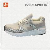 Новые спорты сетки качества типа конструкции ботинки женщин Mens
