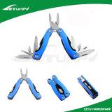 Alicates multi plásticos de la herramienta del propósito del ABS