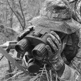 Visión nocturna de Bestguarder 4X50 Digitaces binocular