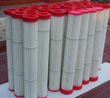 De vrije het Schilderen van de Steekproef Patroon Van uitstekende kwaliteit van de Filter van de Lucht van de Zaal