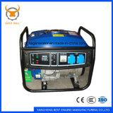 Générateur portatif d'essence pour le petit générateur d'utilisation à la maison, électrique