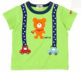 Pagliaccetti della tuta del bambino in vestiti dei bambini