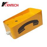 공도 GSM Soloar에 의하여 강화되는 Ecb 비상 전화 상자 Knzd-09