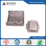 Carcaça de areia personalizada do alumínio de carcaça do investimento do aço inoxidável
