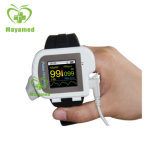 Cheap Price를 위한 나 C017b의 Maya Medical Equipment Wrist Pulse Oximeter
