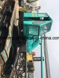 Grue à chaînes de chenilles hydraulique Kobelco P & H d'occasion (40ton) d'occasion