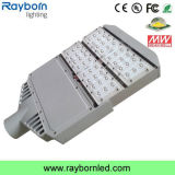 Reines AluminiumstraßenlaterneIP65 des lampen-Karosserien-Material-150W LED