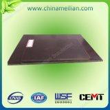 Pressboard stratifié par isolation conductrice magnétique