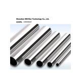 Piezas de aluminio de torneado baratas del CNC de las piezas del CNC de la precisión que trabajan a máquina