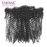 3PCS brasilianisches Hair Bundles mit Lace Frontal