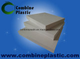 MDF van pvc Foam Board Instead of Melamine Faced, Wood voor Cabinet