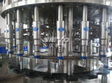 Gebottelde Minerale het Vullen van het Drinkwater het Afdekken Machine