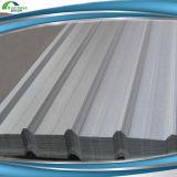 Лист толя строительных материалов G550 Corrugated алюминиевый