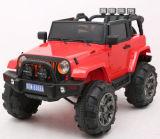 Fahrt auf Auto-Spielzeug mit 2.4G Fernsteuerungs